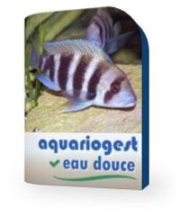 Logiciel pour maintenance poissons et aquariums Aquariogest