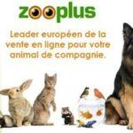 Zooplus, votre animalerie en ligne