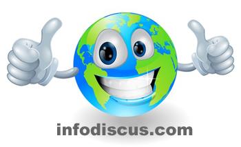 InfoDiscus.com, site aquariophile spécialisé