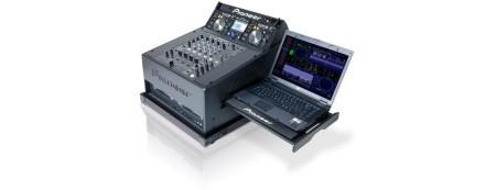 Le contrôleur Pioneer MEP 7000