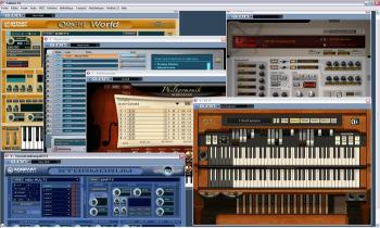 Home studio et DJ Production home studio