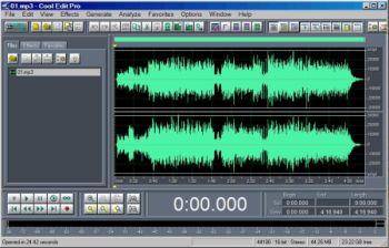 Compresser les fichiers audio