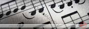 style musical, les notes