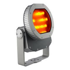 Les jeux de lumière ou light show, usage de la LED 3